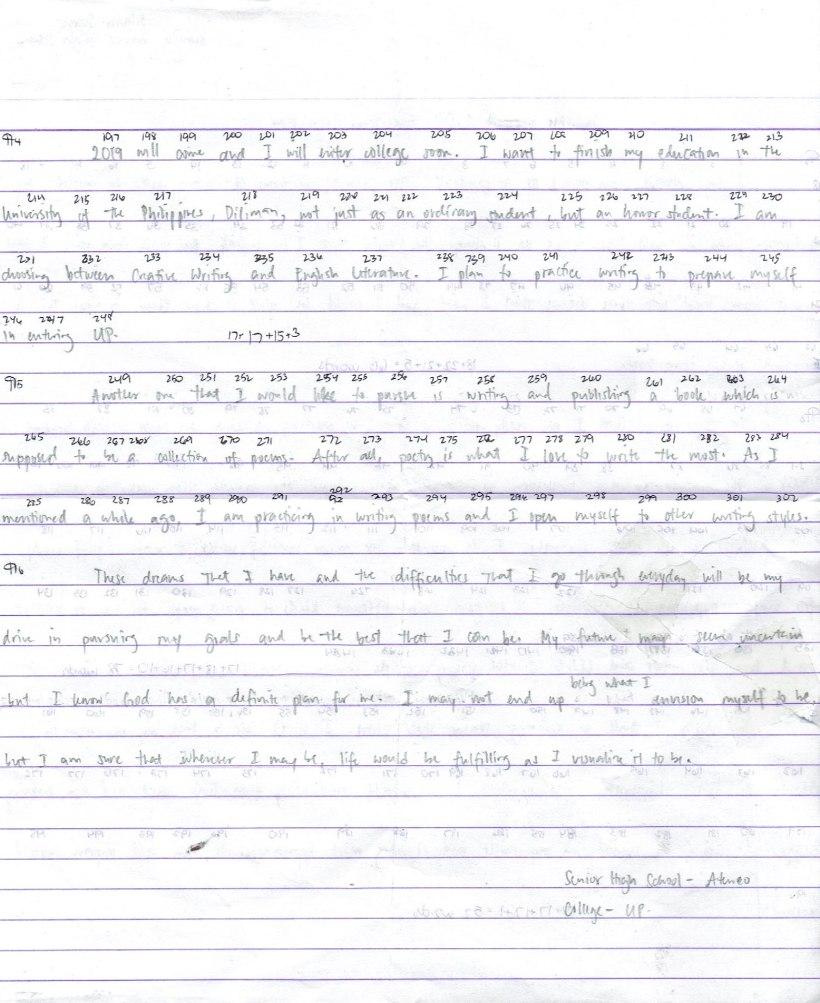 Research Paper Tungkol Sa Bullying